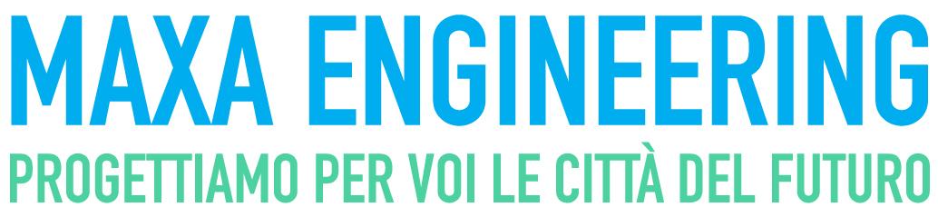 Maxa Engineering - Progettiamo per voi le città del futuro